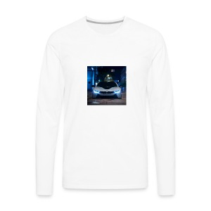 Lee 88 - Men's Premium Long Sleeve T-Shirt