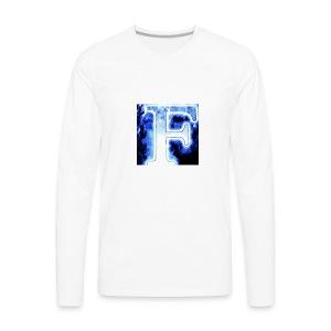 Porter Apodaca - Men's Premium Long Sleeve T-Shirt