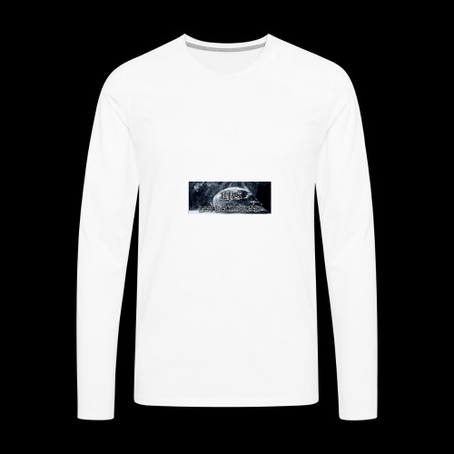 LBSgaming - Men's Premium Long Sleeve T-Shirt