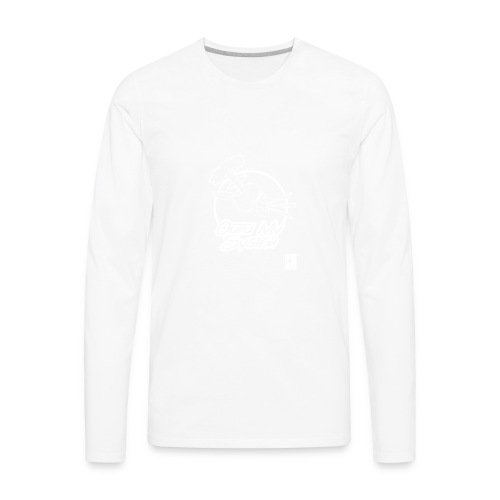 Outta My System - Men's Premium Long Sleeve T-Shirt