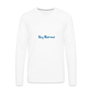 The Perfect Edition - Men's Premium Long Sleeve T-Shirt