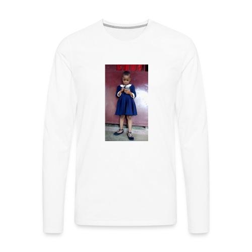 IMG 20180311 121759 - Men's Premium Long Sleeve T-Shirt