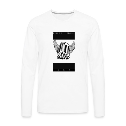 K&S Squad - Men's Premium Long Sleeve T-Shirt