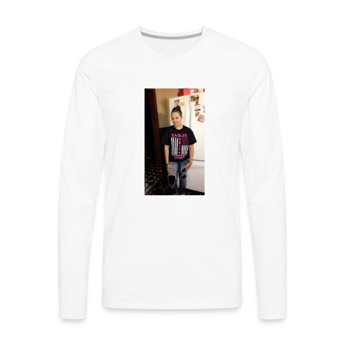 TheCoucther - Men's Premium Long Sleeve T-Shirt