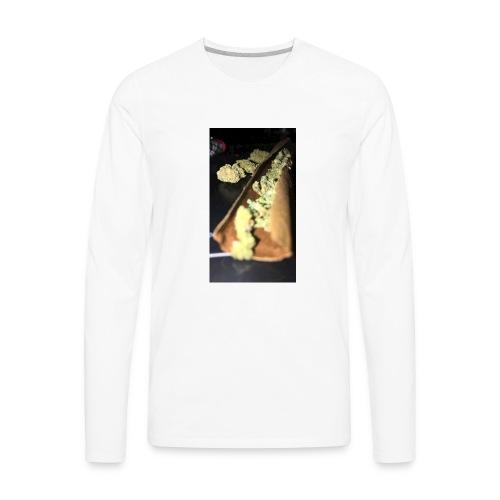 AD2CCBF7 18D7 48EB AC7B 287F5C94C3A1 - Men's Premium Long Sleeve T-Shirt