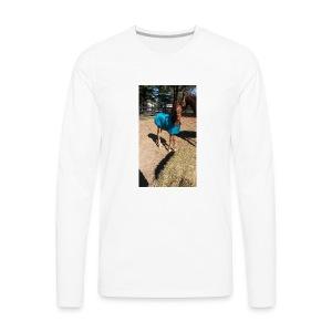 FE35E077 C14A 4BF6 BD1F 12B325744101 - Men's Premium Long Sleeve T-Shirt