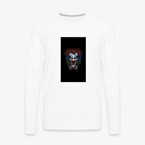 8C23FAE4 E877 48B0 91CD 50C9213DDBB4 - Men's Premium Long Sleeve T-Shirt