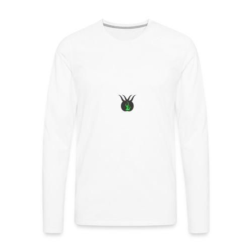 Born To Live - Men's Premium Long Sleeve T-Shirt