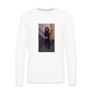 26542972 185750325495920 2102578810 o - Men's Premium Long Sleeve T-Shirt