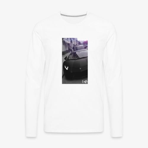 732D31B8 43A3 4295 94F9 1587EE2614AD - Men's Premium Long Sleeve T-Shirt