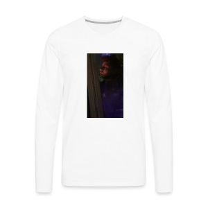 inspired - Men's Premium Long Sleeve T-Shirt