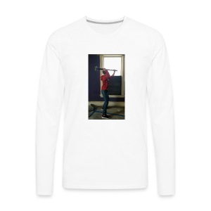 Tonus 26 merch - Men's Premium Long Sleeve T-Shirt