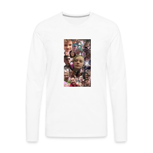 Hozez Co. - Men's Premium Long Sleeve T-Shirt