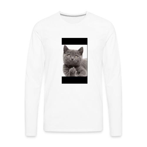 IMG 1445 - Men's Premium Long Sleeve T-Shirt