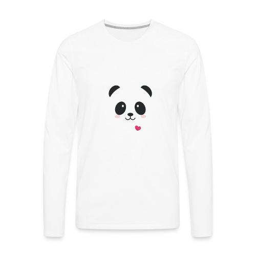 cool2 - Men's Premium Long Sleeve T-Shirt