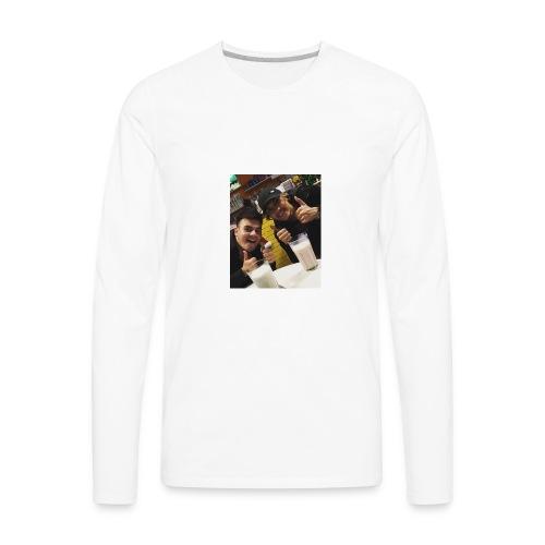 IMG 20171122 185828 144 - Men's Premium Long Sleeve T-Shirt