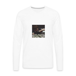 p r o t o o l s (EXCLUSIVE LAUNCH EDITION) - Men's Premium Long Sleeve T-Shirt
