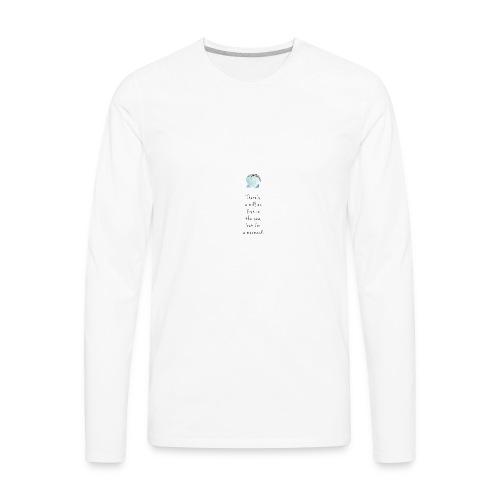 8206FA30 A4D2 43F4 9463 457C8D4EDBBC - Men's Premium Long Sleeve T-Shirt