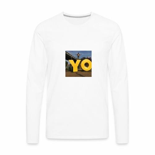 13256669 718077345001454 1424902928 n - Men's Premium Long Sleeve T-Shirt
