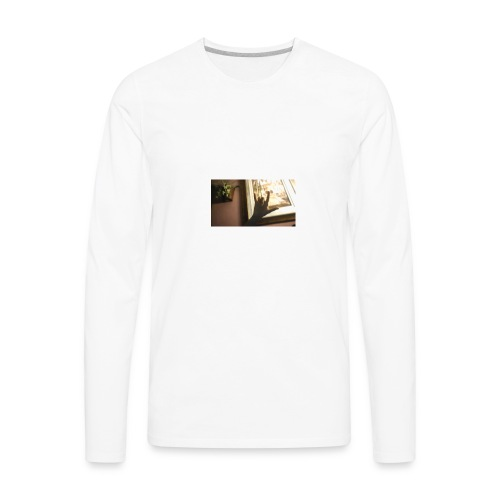 Kool - Men's Premium Long Sleeve T-Shirt