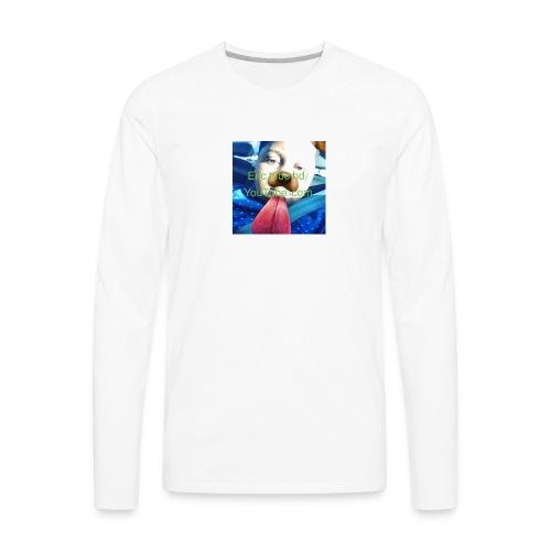 Eric - Men's Premium Long Sleeve T-Shirt