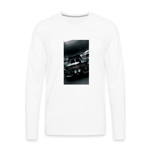 1968 Elanor - Men's Premium Long Sleeve T-Shirt