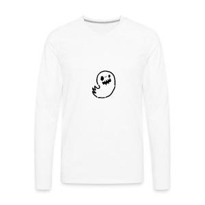 Official Ghostboy Merch - Men's Premium Long Sleeve T-Shirt