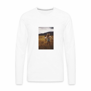 The Dream Life - Men's Premium Long Sleeve T-Shirt