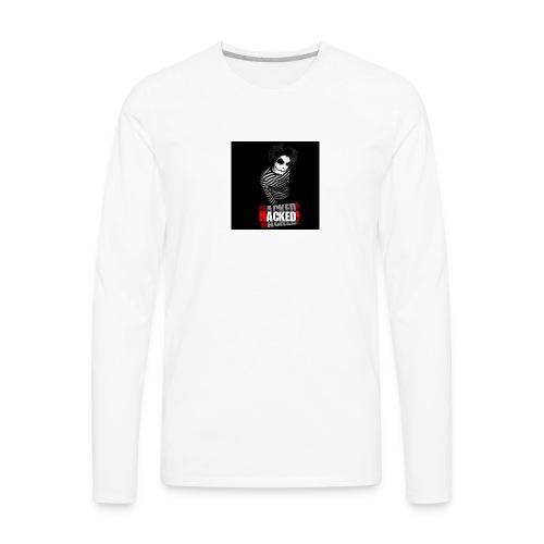 aldiknejhajdemashpejtmojbonhajgaremashpejtmore - Men's Premium Long Sleeve T-Shirt