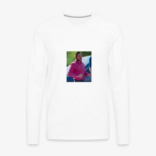 Screen Shot 2017 11 21 at 2 24 54 PM - Men's Premium Long Sleeve T-Shirt