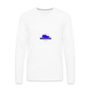 Boo Yeah 1520472754828 - Men's Premium Long Sleeve T-Shirt