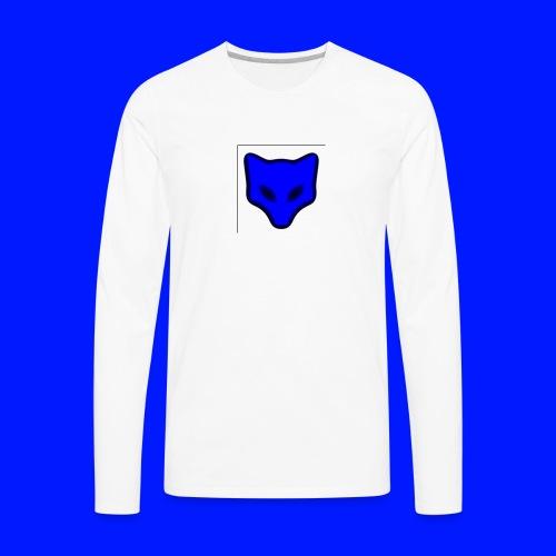 BlueGaming115 - Men's Premium Long Sleeve T-Shirt