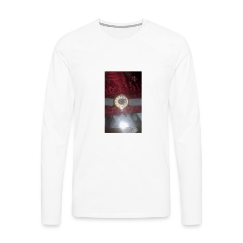 Watch for sale - Men's Premium Long Sleeve T-Shirt