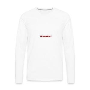 BEAPHOENIX - Men's Premium Long Sleeve T-Shirt