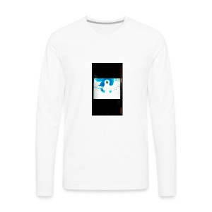 Jesus - Men's Premium Long Sleeve T-Shirt
