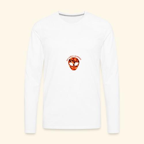 Mychitio gaming - Men's Premium Long Sleeve T-Shirt