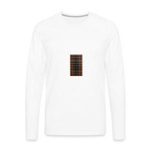 lubi case - Men's Premium Long Sleeve T-Shirt