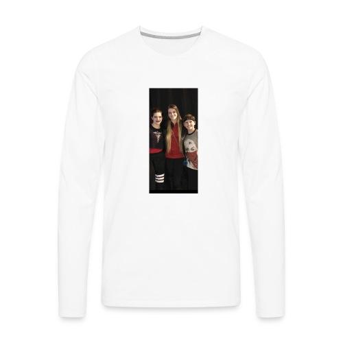 fullsizeoutput 31a - Men's Premium Long Sleeve T-Shirt