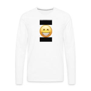 Screenshot 20170531 210334 - Men's Premium Long Sleeve T-Shirt