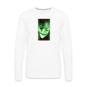 RiddlesNightmare - Men's Premium Long Sleeve T-Shirt