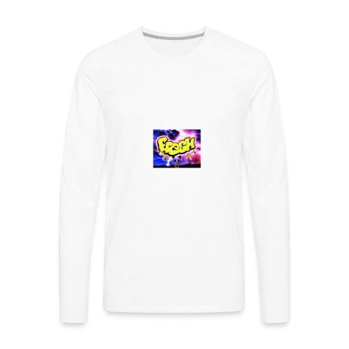 FreshGangsta - Men's Premium Long Sleeve T-Shirt