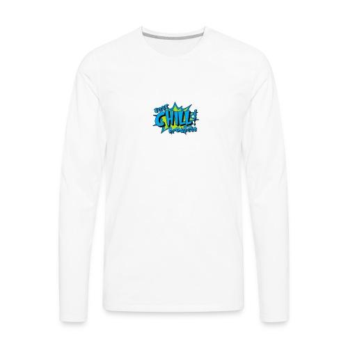 IMG 3625 - Men's Premium Long Sleeve T-Shirt