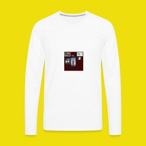 tlg 1 - Men's Premium Long Sleeve T-Shirt