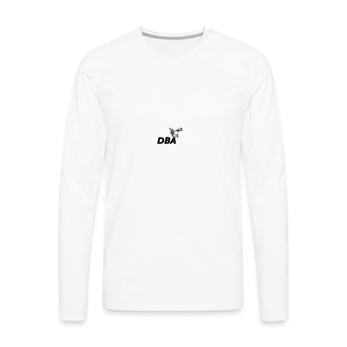 gfb - Men's Premium Long Sleeve T-Shirt