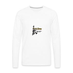 LMCG Founding Member - Men's Premium Long Sleeve T-Shirt