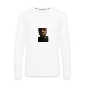 Nicholas - Men's Premium Long Sleeve T-Shirt