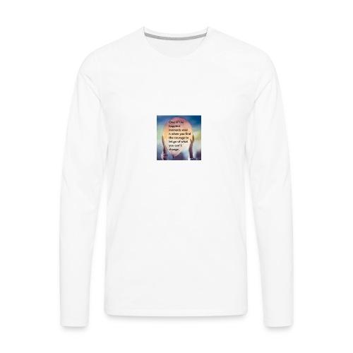 shirt2 - Men's Premium Long Sleeve T-Shirt