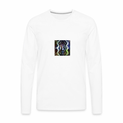 brodyolds - Men's Premium Long Sleeve T-Shirt