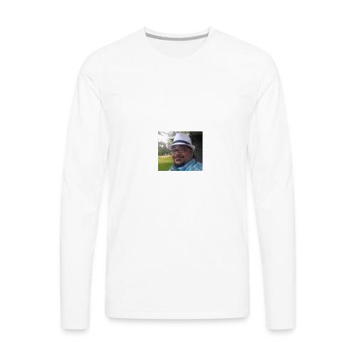 Bam tourot - Men's Premium Long Sleeve T-Shirt