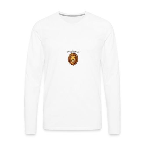 Matt'sWorld - Men's Premium Long Sleeve T-Shirt